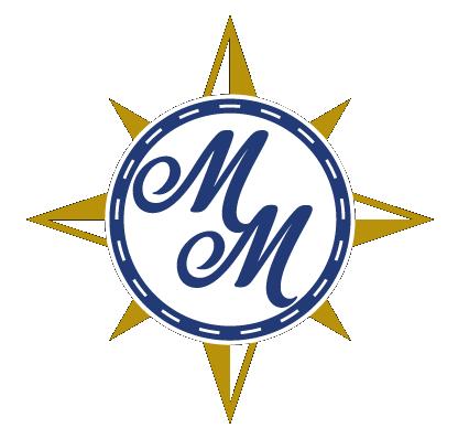 Marina Management Logo Seal